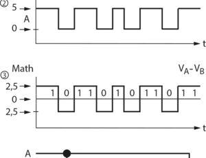 communication via the rs485 interface - janitza electronics  janitza