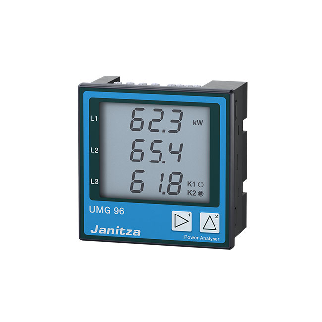 energy and power quality measurement products
