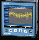 Multifunction power analyser UMG 508