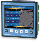 Class A power quality analyser UMG 511