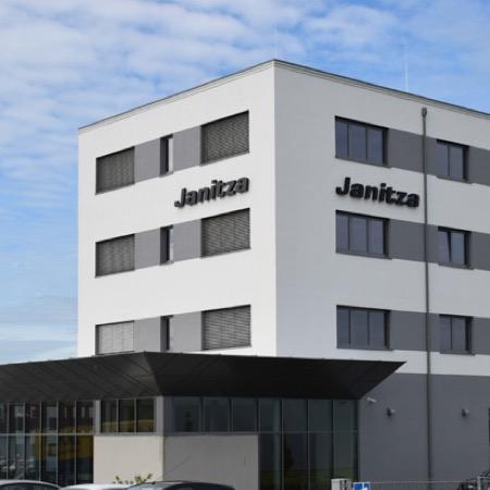 Manuals - Janitza electronics