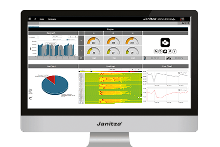GridVis® Network visualisation software for energy management systems
